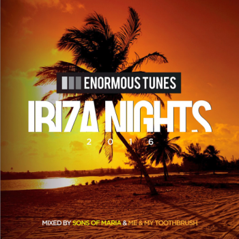 Va enormous tunes ibiza nights 2016 funky club house for Funky house tunes