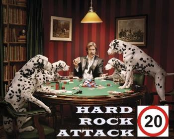VA - Hard - Rock Attack vol.20