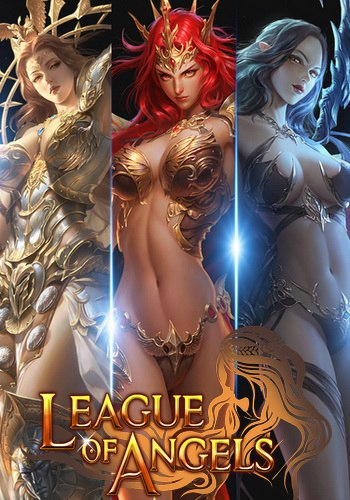 League of Angels [11.08.16]