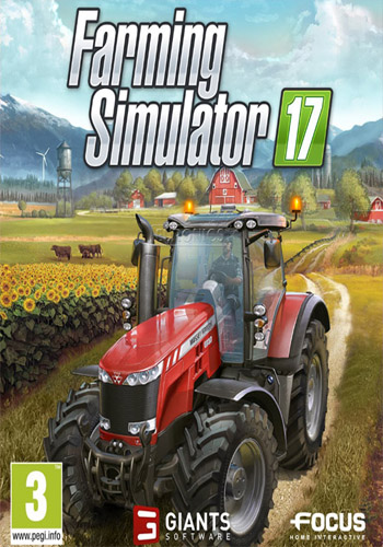 Farming Simulator 17 [1.4.2.0/dlc] [RePack by Other's]