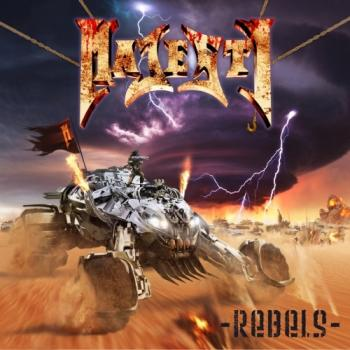 Majesty - Rebels (2CD Limited Edition Digipack)