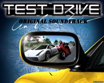 Ost Va Test Drive Unlimited Original Soundtrack 2007