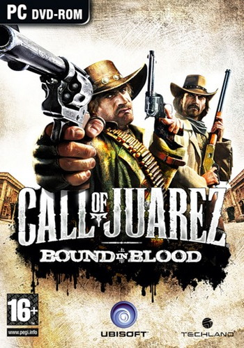 Call of Juarez: Bound in Blood [RePack от Other s]