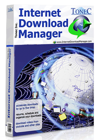 Internet Download Manager 6.28 Build 12 RePack by KpoJIuK