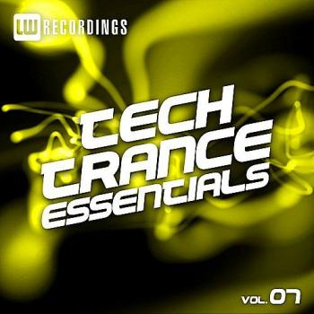 VA - Tech Trance Essentials Vol.7