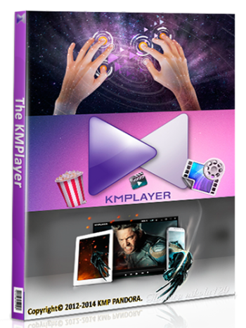 The KMPlayer 4.2.1.4 repack by cuta (build 2)