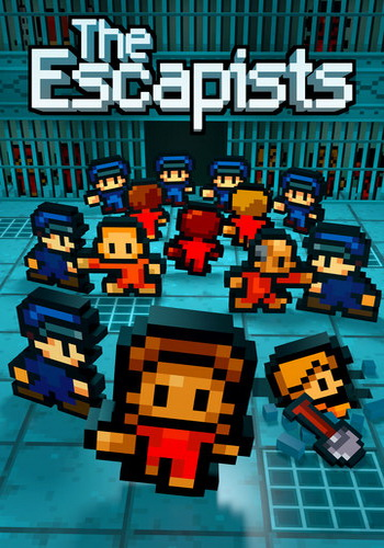 The Escapists 2 [RePack от xatab]