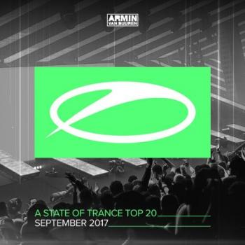 VA - A State of Trance Top 20 - September