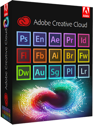 Adobe CC 2017 Update 2 Collection X64 RePack by KpoJIuK Update 2 RePack