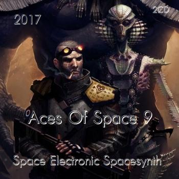 VA - Aces Of Space 9