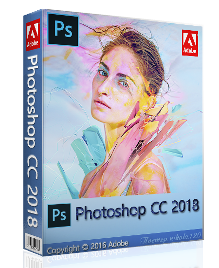 Adobe Photoshop CC 2018. 19.0.0.165 RePack by KpoJIuK