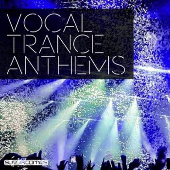 VA - Vocal Trance Anthems, Vol. 3
