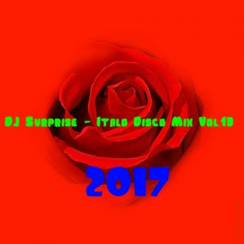 DJ Surprise - Italo Disco Mix Vol.13