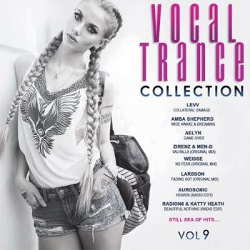 female vocal trance mp3