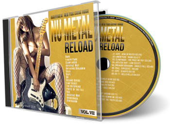 VA - Nu Metal Reload - Light Edition vol. 7