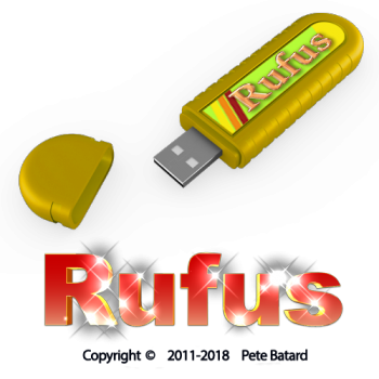 Rufus 3.1 (Build 1320) Final + Portable