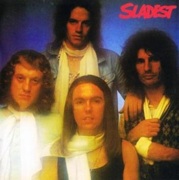 Slade - Live In Brussels