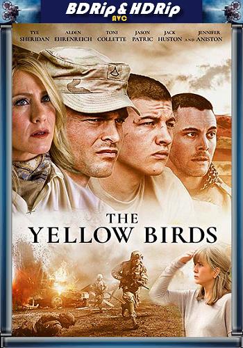 огненные птицы / fire birds (1990)