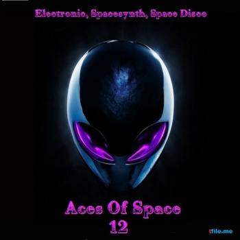 VA - Aces Of Space 12