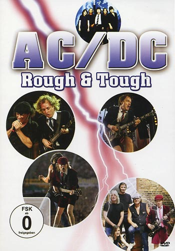 AC/DC - Rough and Tough