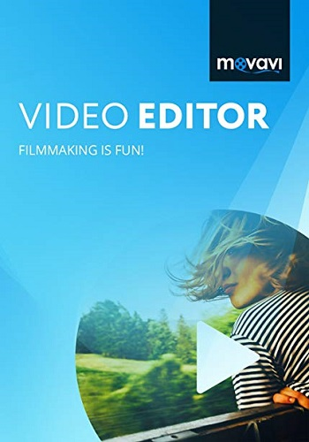 Movavi Video Editor 15 Plus 15.0.1 Portable