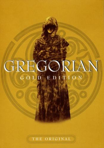 Gregorian - Gold Edition