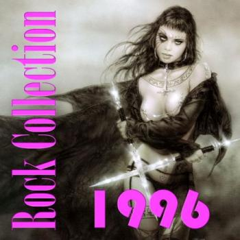 VA - Rock Collection 1996