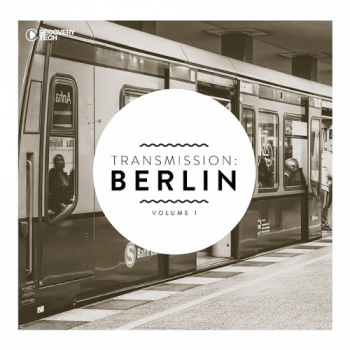 VA - Transmission: Berlin Vol. 1