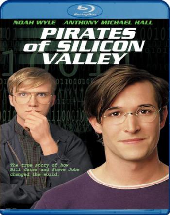 Пираты Силиконовой Долины торрент
