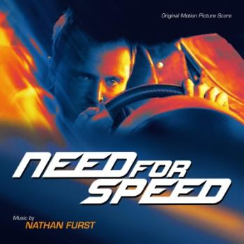 OST - Need for Speed: Жажда скорости / Need for Speed
