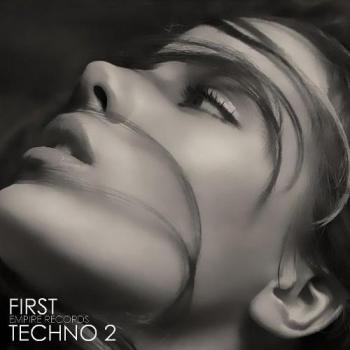 VA - Empire Records - First Techno 2