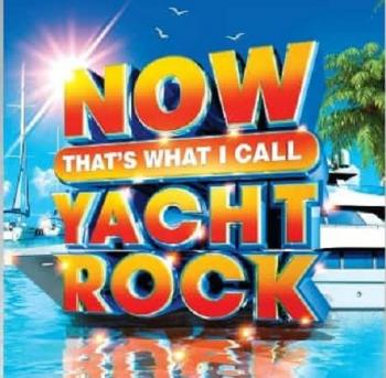 VA - NOW Thats What I Call Yacht Rock