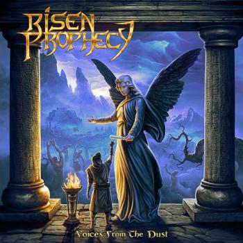 Risen Prophecy - Voices From The Dust