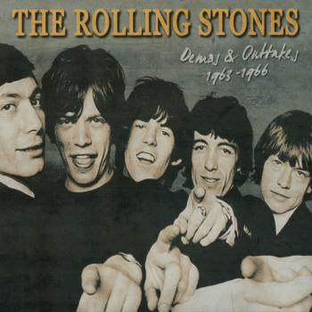 The Rolling Stones - Demos Outtakes 1963-1966