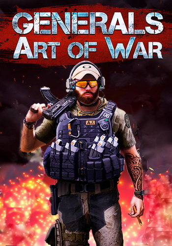 Generals: Art of war [16.6.19]