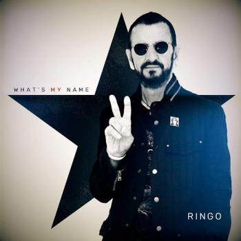 Ringo Starr - What s My Name