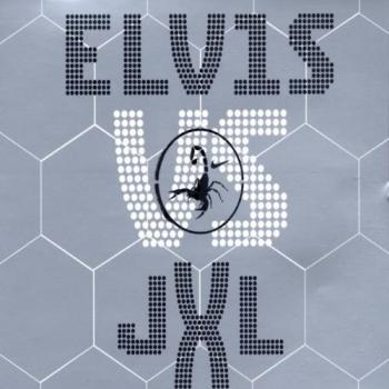 Видеоклип Elvis Presley vs. JXL - A Little Less Conversation