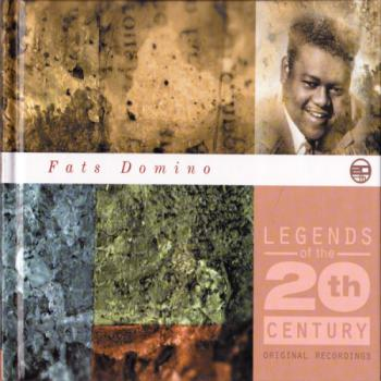 Fats Domino - Legends Of The 20th Century