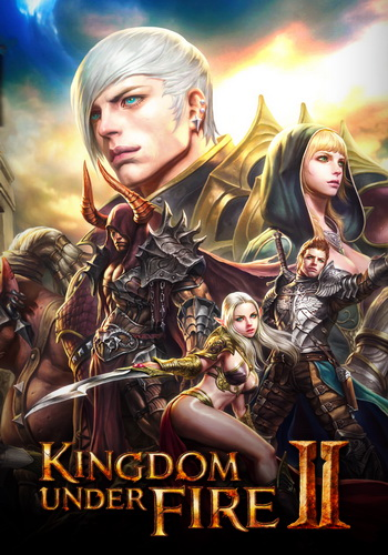 Kingdom Under Fire II [180620.11]