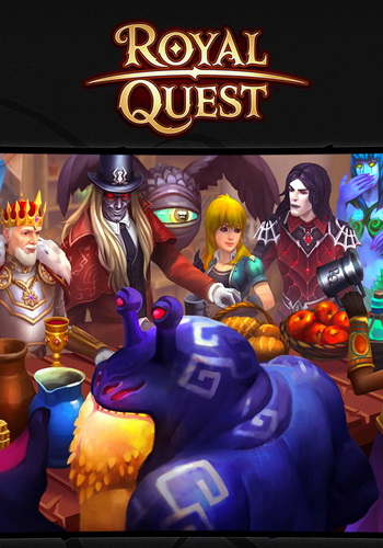 Royal Quest [1.2.062]