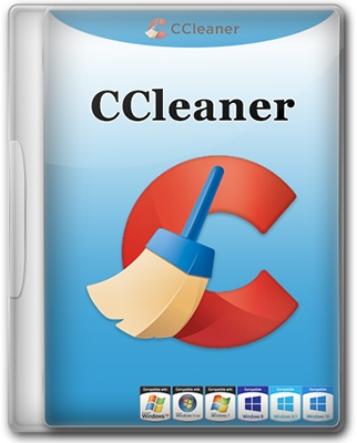 CCleaner 5.42.6495 Free / Professional / Business / Technician Edition RePack by KpoJIuK