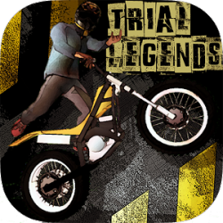[Android] Trial Legends HD 1.0.2