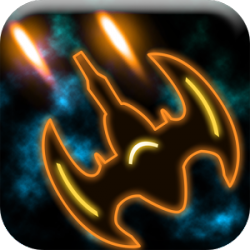 [Android] Plasma Sky - rad space shooter 5.0.5