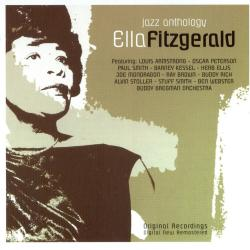 Ella Fitzgerald - Jazz Anthology