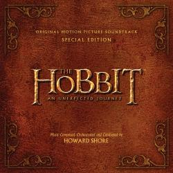 OST Хоббит: Нежданное Путешествие / The Hobbit: An Unexpected Journey [Special Edition]