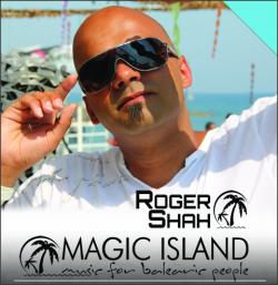 Roger Shah presents Magic Island - Music for Balearic People Episode 272