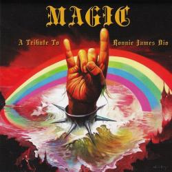 VA - Magic: A Tribute To Ronnie James Dio