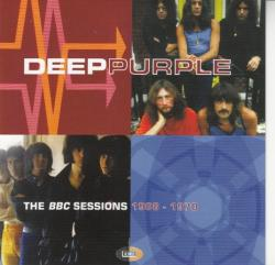 Deep Purple - The BBC Sessions 1968 - 1970 (2CD)