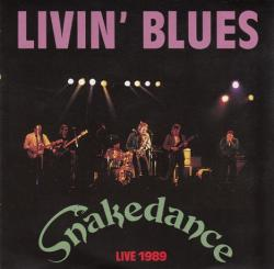 Livin' Blues - Snakedance Live 1989
