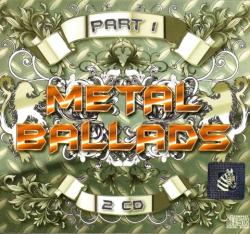 VA - Metal Ballads 2CD